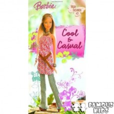 Barbie: Cool & Casual
