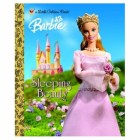 Barbie: Sleeping Beauty (Little Golden Book)