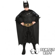 Costum carnaval Batman