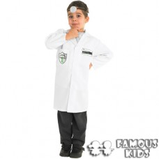 Costum carnaval Doctor