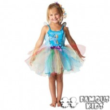 Costum carnaval Rainbow Dash