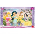 Puzzle Princess 15 piese