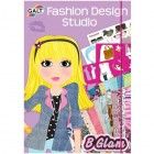 Carte activitati Fashion Design Studio
