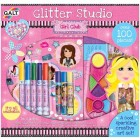 Girl Club - Set creatie Glitter Studio