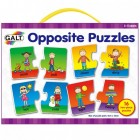 Puzzle 16 piese Situatii opuse