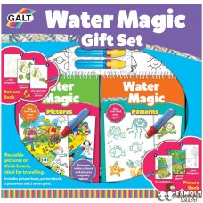 Water Magic - Set carti de colorat