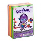 Puzzle - Junior Baubox