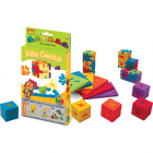 Puzzle - Little Genius - set 6 bucati