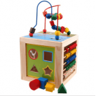 Cub activitati motrice si educative 5 in 1