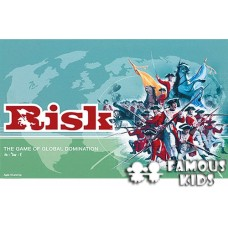 Joc de strategie RISK