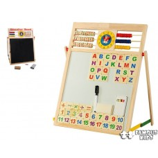 Tabla educativa 5 in 1