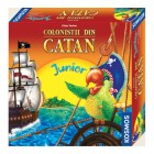 Joc Colonistii din Catan Junior