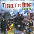 Joc Ticket to ride - Europe
