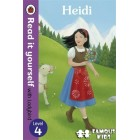 Heidi - Read it yourself