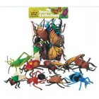 Insecte misterioase - set mare
