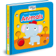 Carte Touch, Explore and Learn - Animale